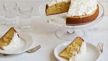 Sour Cream Yellow Cake Recipe Recipes Using Cake Mix Yellow Cake Recipe Sour Cream Yellow Cake Recipe