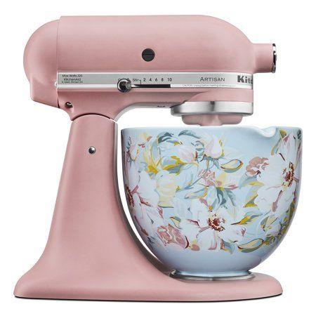Home Kitchen Aid Ceramic Bowls Kitchen Countertop Appliances