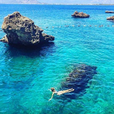 View Lara's Full Profile Photo of @beatus_pl #lara #falezler #antalya #rocks #tatil   - beach - #Antalya #Beach #beatuspl #falezler #FULL #Lara #Lara39s #photo #profile #rocks #tatil #View