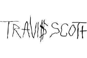 Travisscottwallpapers Travis Scott Wallpapers Travis Scott Tattoo Travis Scott