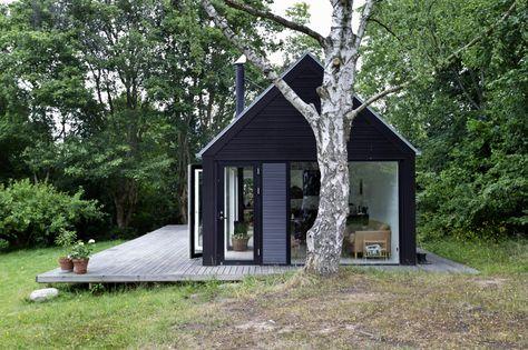 17 Besten Modulhäuser Bilder Auf Pinterest | Kleine Häuser, Architektur Und  Fassaden