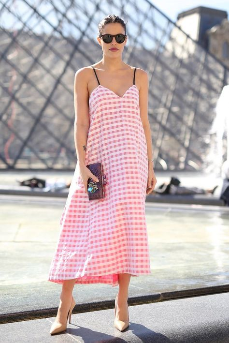 210 Ideas De Vichy Looks Ropa Moda Moda Para Mujer