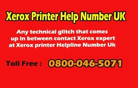 In Order To Uninstall Printer Driver From Xerox With In The