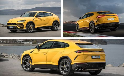 20+ Lamborghini urus price 2021 4k