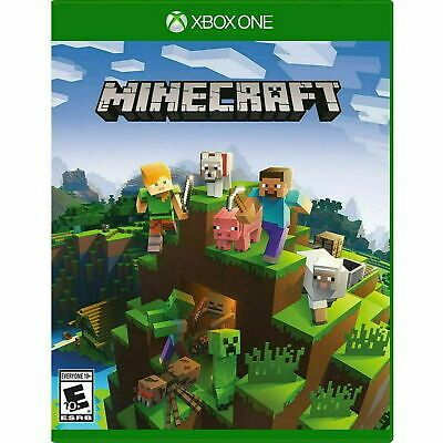 Minecraft Xbox One 2018 Digital Code Email Delivery Mail Minecraft Game Nowplaying Xbox One Games Xbox One Minecraft