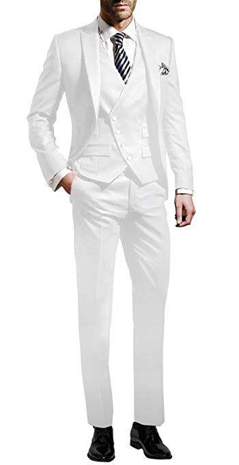 meet 05064 a6013 Klassischer Herren Anzug. Das 3-Teilige Set besteht aus ...