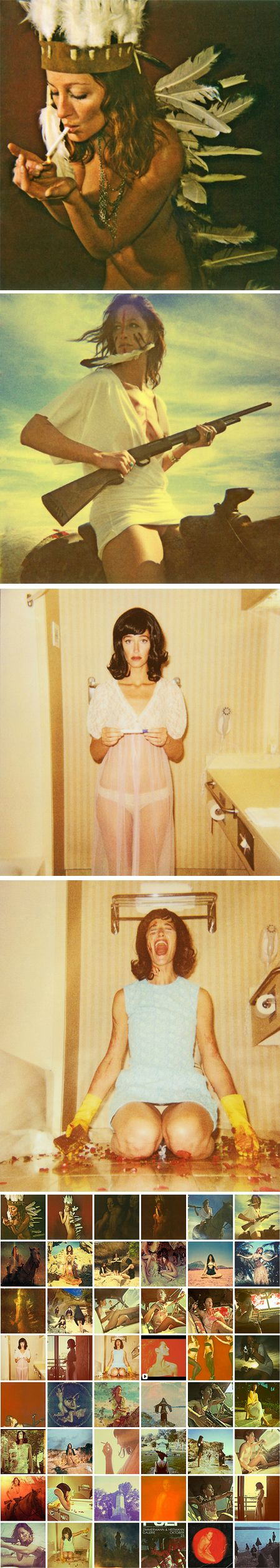 The Jealous Curator » Blog Archive » i'm jealous of neil krug & joni harbeck