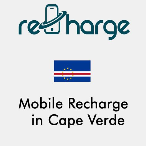 Mobile Recharge in Cape Verde. Use our website with easy steps to recharge your mobile in Cape Verde. #mobilerecharge #rechargemobiles https://recharge-mobiles.com/
