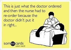 Our 5 favorite nursing memes on Tumblr this week - June 5 - Scrubs   The Leading Lifestyle Magazine for the Healthcare Community
