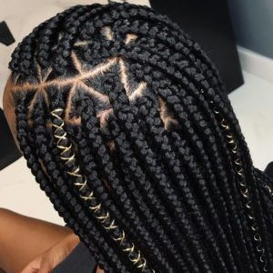 35 Different Types Of Braids For Black Hair Braids With Weave Braids For Black Hair Box Braids Styling