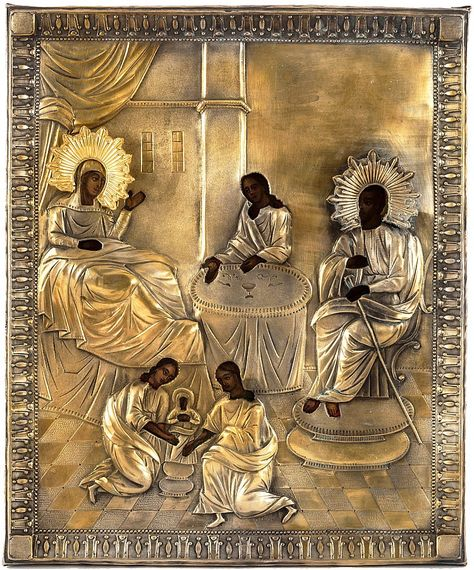 """""""The original Vatican priesthood was Moors! (Catholic = Cat Holistic or """"Holy Cat"""" of Kaat-maat (KMT/Khemet) so called Egypt symbolized by Sekhmet (The Sphinx. The Moroccan priesthood bka Saints oversaw the papal government. Blacks In The Bible, Oklahoma, Black Israelites, Black Royalty, Black Jesus, Russian Icons, Black History Facts, Strange History, Asian History"""