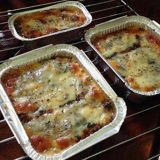 Resep Lasagna Kentang By Mrs Viriya Resep Masakan Makanan Dan Minuman Ide Makanan