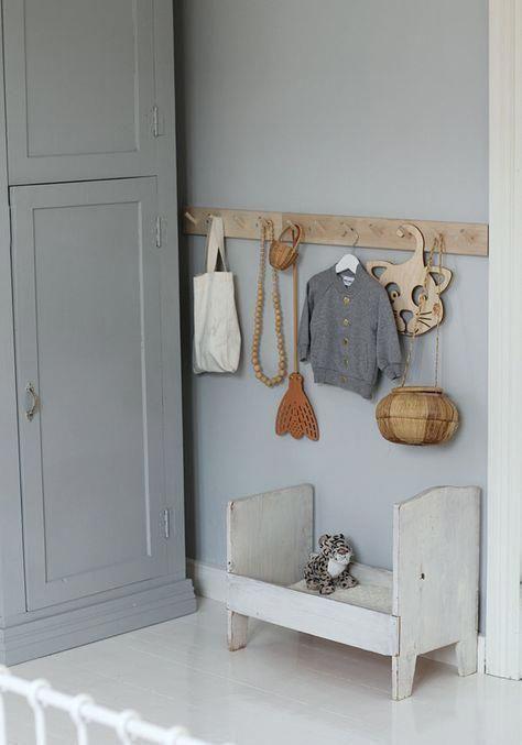 Grey Blue Kids Room Inspiration Gray Blue Paint Grey Blue