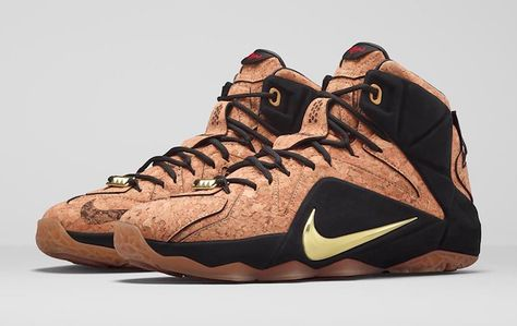 48bd8bd6ae7 The 10 Greatest LeBron 12 Sneaker Models