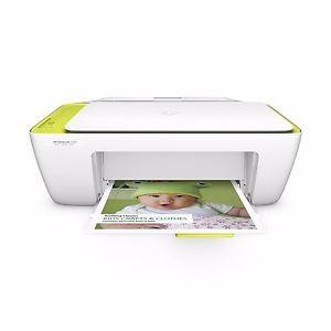 Nueva Hp Deskjet 2130 Compacto Impresora Fotografica Todo En Uno