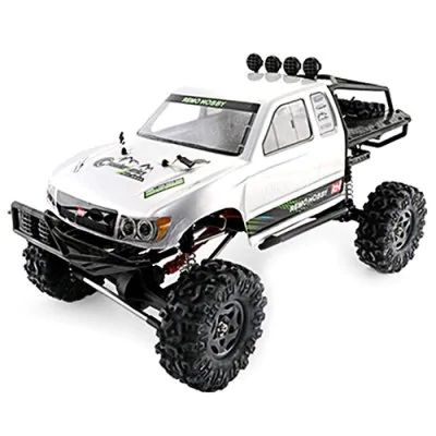Remo Hobby 1093 St Rc Car 1 10 2 4g 4wd Brushed Off Road Truck Rtr Toy Sale Price Reviews Rc Cars Offroad Trucks Hobby Shops Near Me