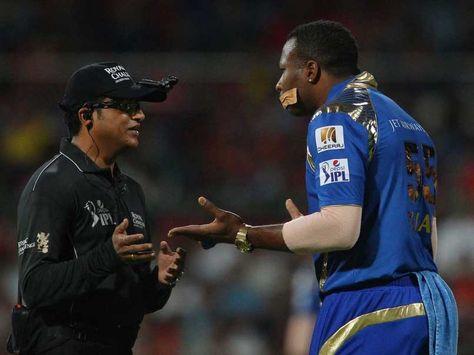 Caribbean Premier League: Kieron Pollard Bowls No-Ball To Deny Evin Lewis 2nd Fastest Ton In Cricket History   Cricket News