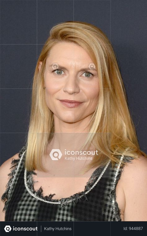 Claire Danes At USA - FYC Event For Showtime's