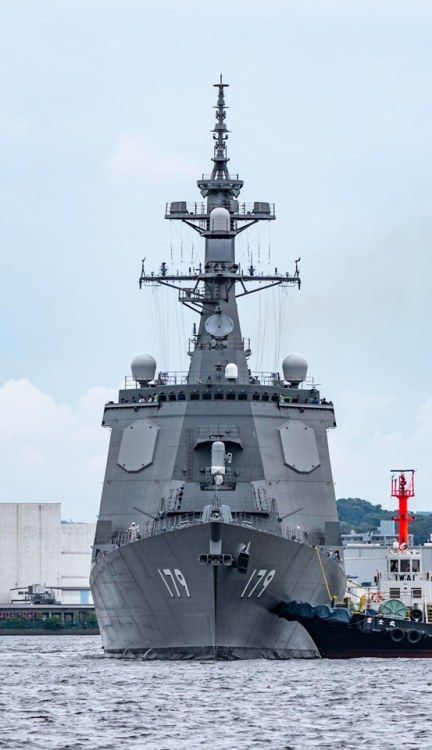 USS Cole Guided Missile Destroyer Wall Picture Art Print