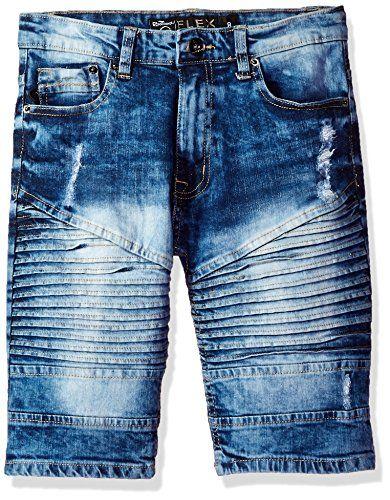 Southpole Boys Denim Pants