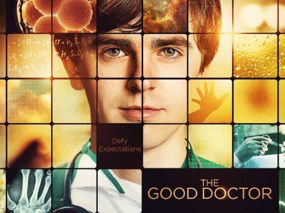 Ver The Good Doctor Temporada 2 Capitulo 1 Online Gratis En