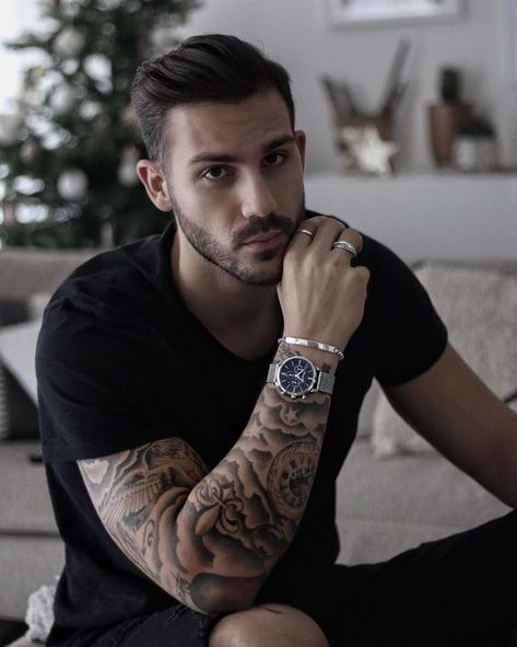 Best Designs Ideas Cool Arm Tattoos For Men ⋆