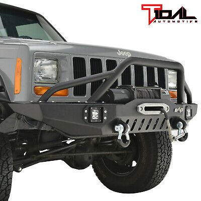Sponsored Ebay Tidal Fit For 84 01 Jeep Cherokee Xj Off Road
