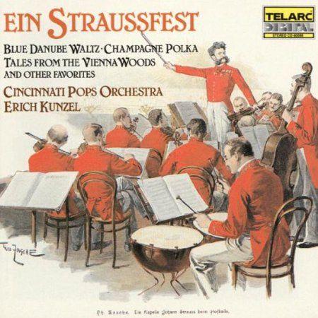 Ein Straussfest Walmart Com In 2020 Orchestra Pop Cincinnati
