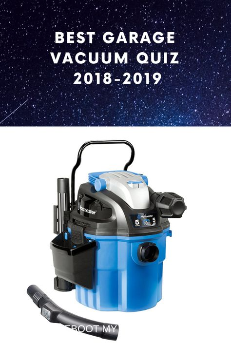 What Is The Absolute Best Garage Vacuum Cleaner In 2020 Contest 2 Of 2 With Images Garage Vacuums Vacuum Cleaner Vacuums