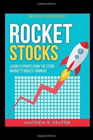Pdf Download Rocket Stocks Learn To Profit From The Stock