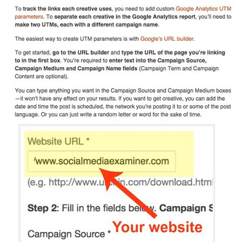 Essential Google Analytics Resources for Marketers: A Complete Guide : Social Media Examiner