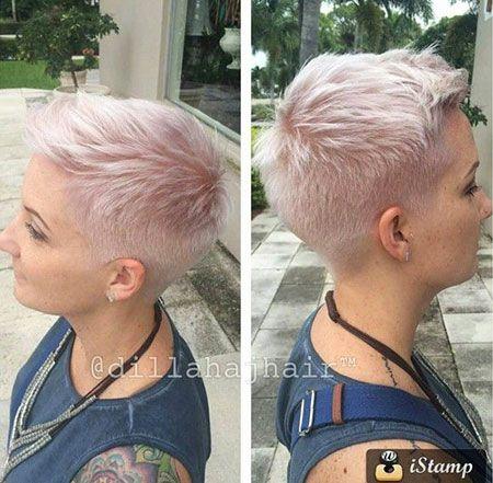 20 Kurze Sommerhaarschnitte Frisuren Haarschnitt Kurz Und Kurzhaarschnitte