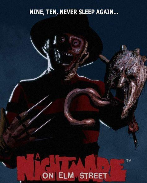 Pin By Horror And More Horror On 1 2 Freddy S Coming For You