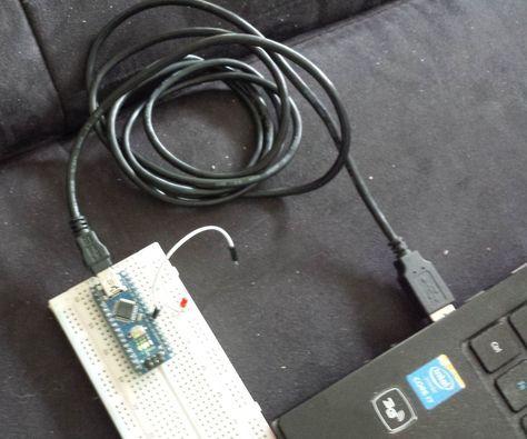 Modbus Mach3 to Arduino(no Additional Hardware) + Brain