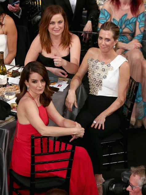 76 Moments From the SAG Awards That You Probably, Definitely Missed