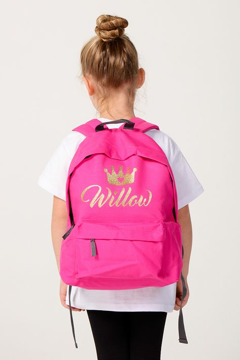 Design Your Own Blank Kindergarten Backpack Custom Mochilas Kids