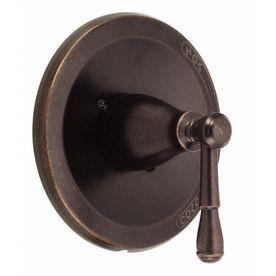 Danze Bronze Tub Shower Trim Kit Or Repair Kit Handle Bronze