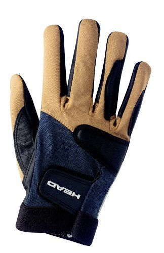 Head Conquest Racquetball Gloves Right or Left