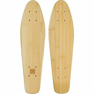 Blank Mini Skateboard Decks