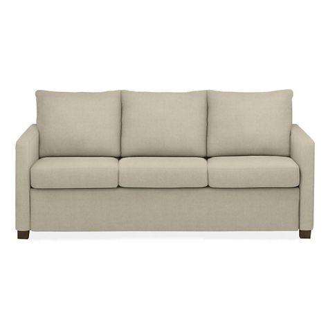 Fine Rochelle Mid Century Modern Couch Reviews Crate And Barrel Creativecarmelina Interior Chair Design Creativecarmelinacom