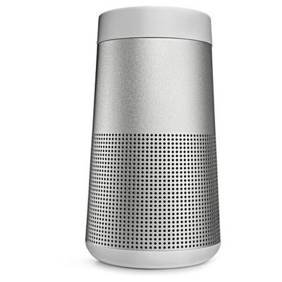 bose soundlink revolve plus wireless speaker system