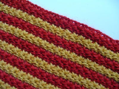 knitting help--carrying colors for stripes *means you don\'t have ...