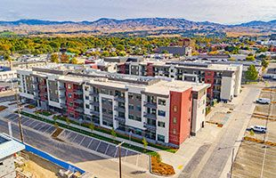 Photos Adare Apartments Affordable Housing In Boise Idaho Affordable Housing Boise Photo