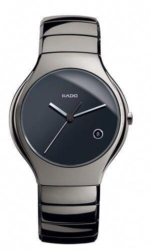 1173c651b Smooth as silk ceramic Rado brand wristwatch ( ceramic is scratch proof as  is the sapphire glass watch face too ) ❤ #classydigitalwatch
