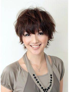 上品な40 50代からのベストヘアカタログ 2017年人気髪型 Naver