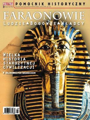 E Kiosk Pl Polityka Wydanie Specjalne 3 2018 Pomocnik Historyczny Faraonowie Comic Book Cover Book Cover Comic Books