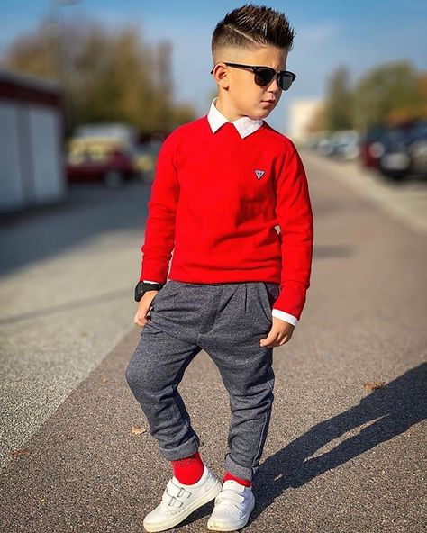 Here are some amazing wears that you would love your boys to have this holiday season. They will really make your boys look good and handsome this season.