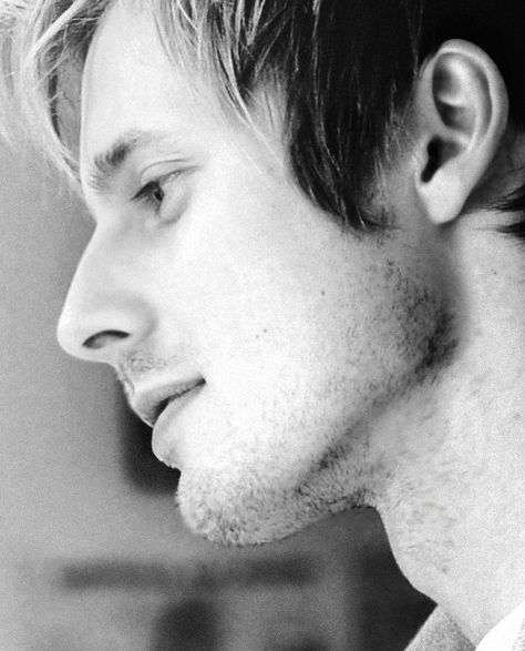 Bradley James. Wonder why the majority of the guys on here are Brits?