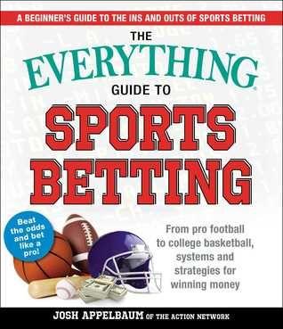 horse betting books pdf