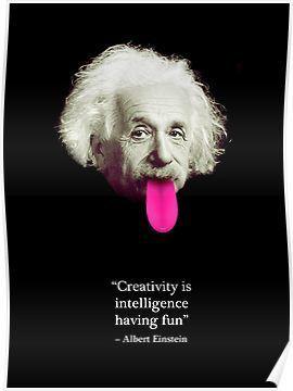 Einstein Quote Poster Einstein Poster Quote Einstein Zitate Zitate Von Albert Einstein Poster Zitate